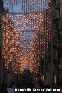malta weihnachten