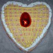 Figolla - maltesisches Ostergebäck
