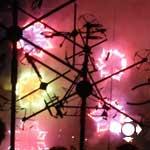 Malta Street fireworks