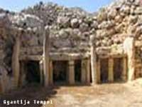 GgantijaTempel auf Gozo