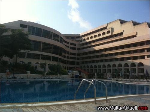 Hotel Excelsior Malta