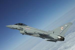 Die maltesische Luftwaffe zeigt ihre Präsenz!