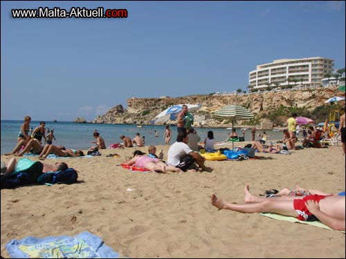 Malta Urlaub 17