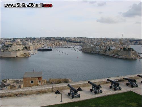 Malta Urlaub 2017