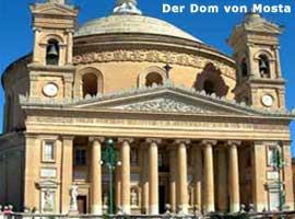 Dom von Mosta
