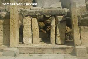 Tempel von Tarxien