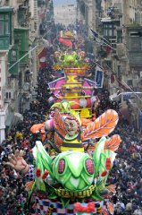 Malta Karneval 2010