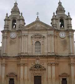 Kirchen in Malta