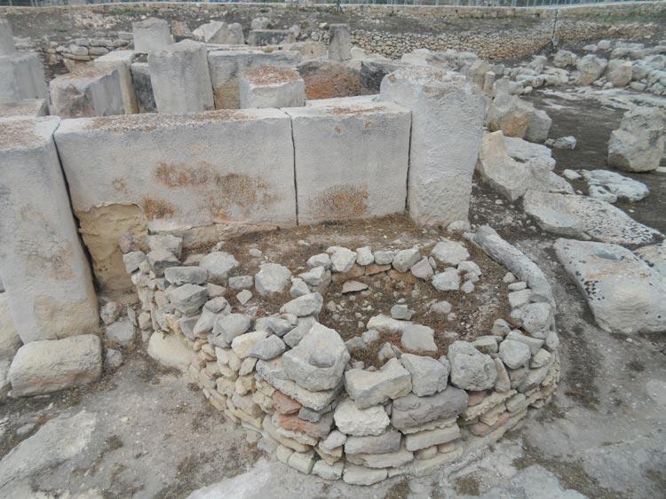 Tempel von Malta