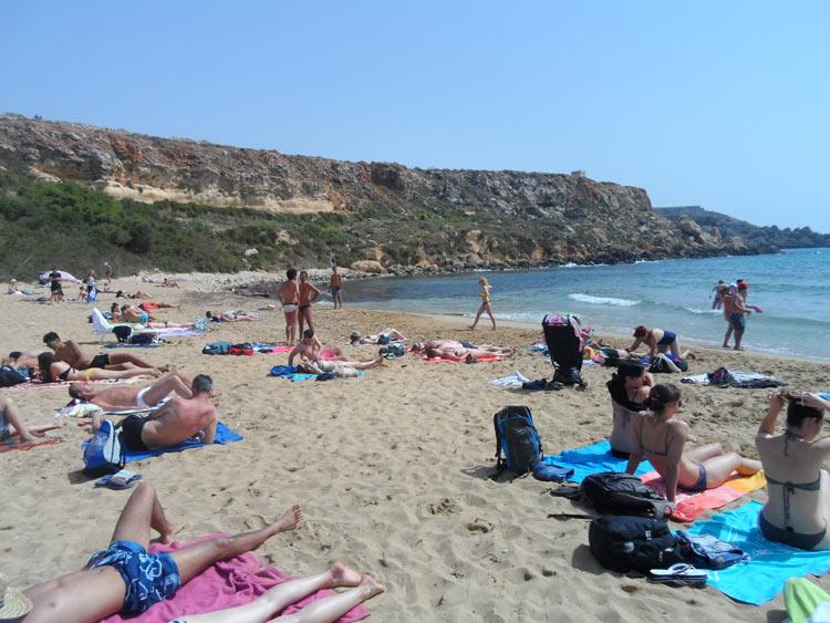 Malta strände bewertungen