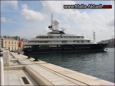 Malta - eine Reise wert