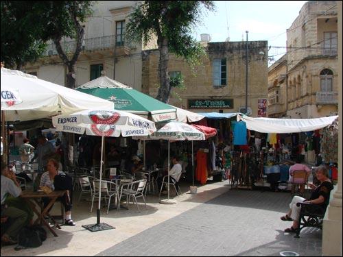 1 Jahr im Ausland - Malta