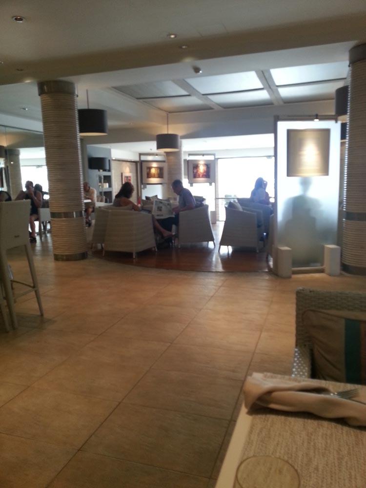Hotel Juliani Essen und Trinken