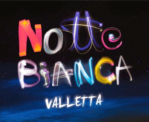 Notte Bianca Malta Valletta