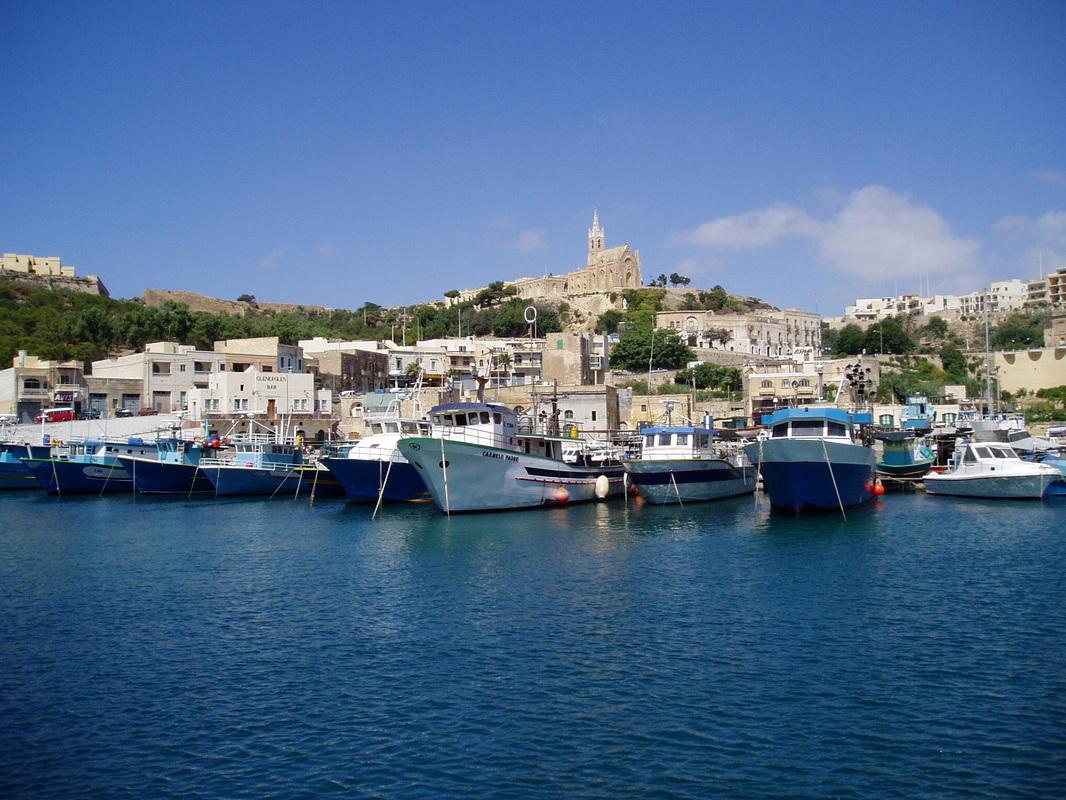 Gozo Safari