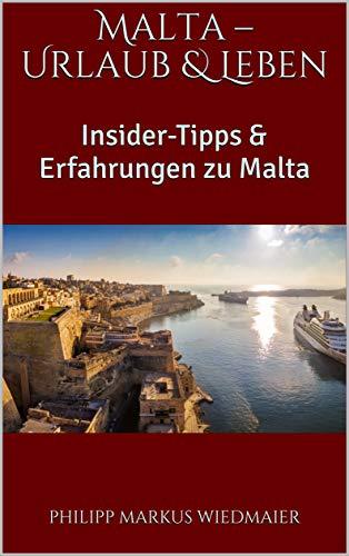Malta Tipps Erfahrungen Buch