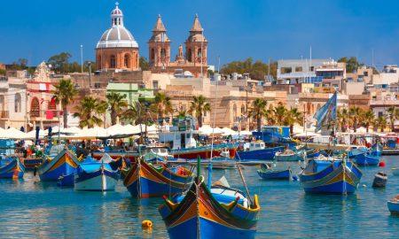 Malta Insel