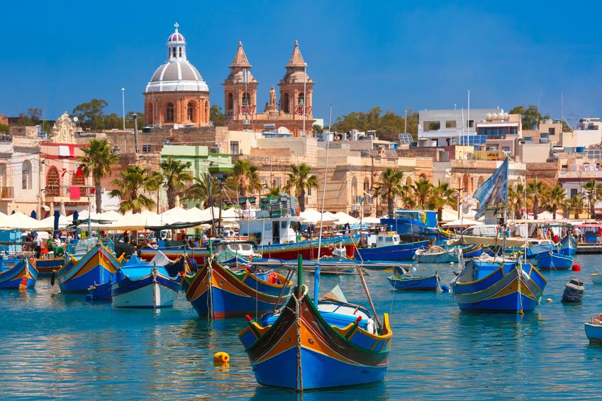 Sprachreise in Malta